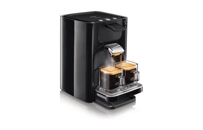 Philips HD7866/61 SENSEO Machine à café à dosettes : notre test