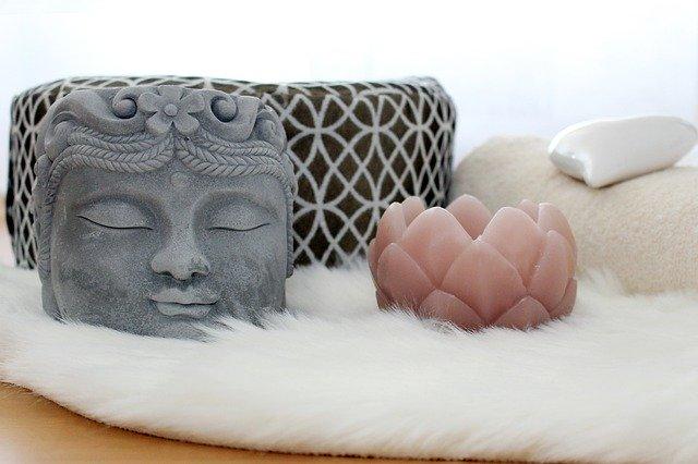 décoration zen et bouddha