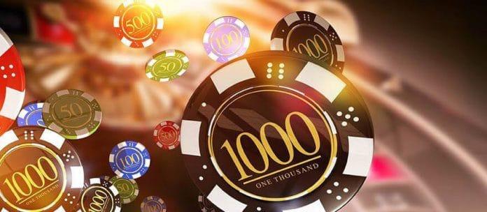 Loin des casinos, le gaming se passe aussi sur les smartphones