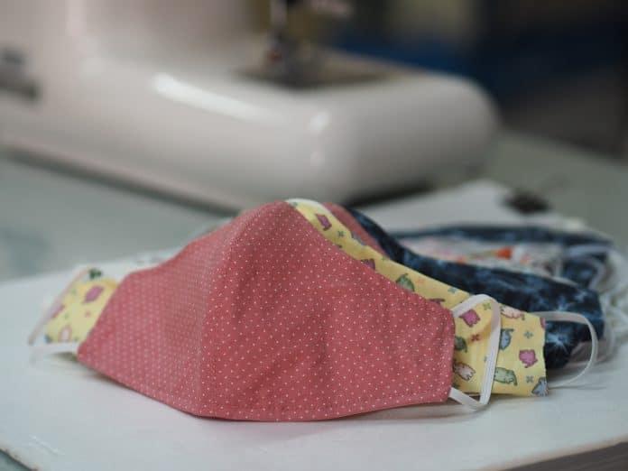 Comment entretenir son masque en tissu ?