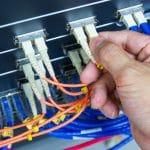 Où en est le déploiement de la fibre optique en France ?