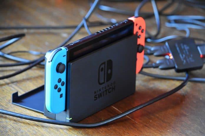 Les comptes Nintendo Switch ont été hackés