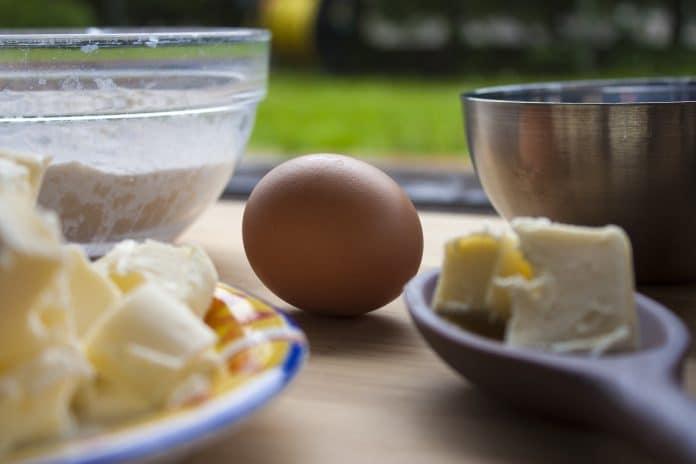 Quels substituts au beurre, aux œufs et à la farine dans vos recettes ?