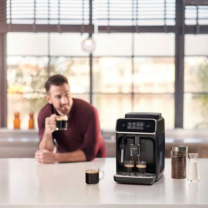 Meilleures machines à café Philips : notre comparatif