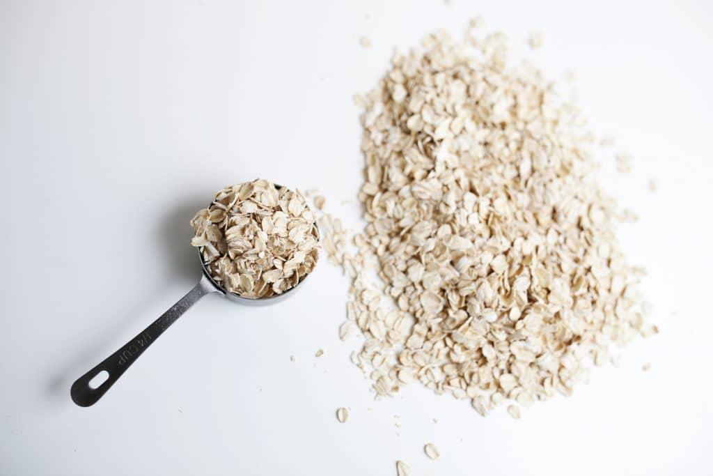 Substituts à la farine
