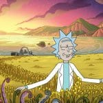 Comment regarder la saison 4 de Rick and Morty en France ?