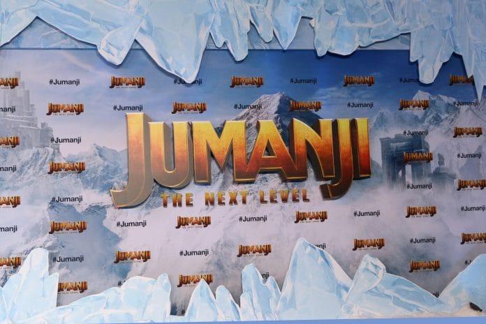 Une suite pour Jumanji ?
