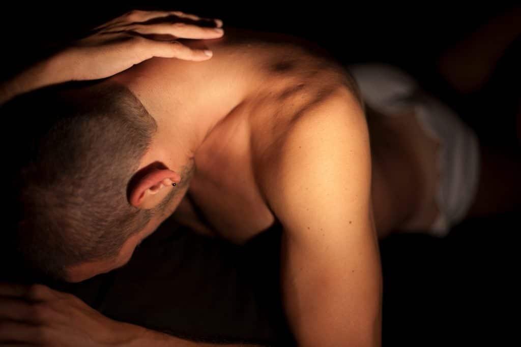 Qu'est-ce que le massage tantrique ?