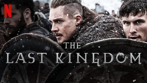 The last kingdom saison 4: une date de sortie pour la série Netflix