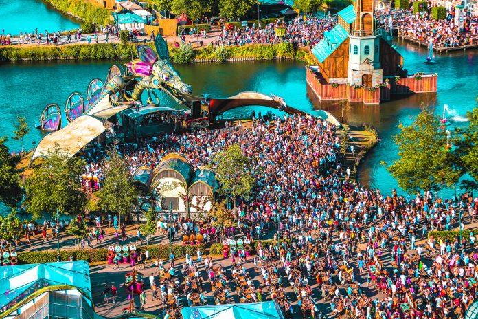Tomorrowland 2020 est annulé