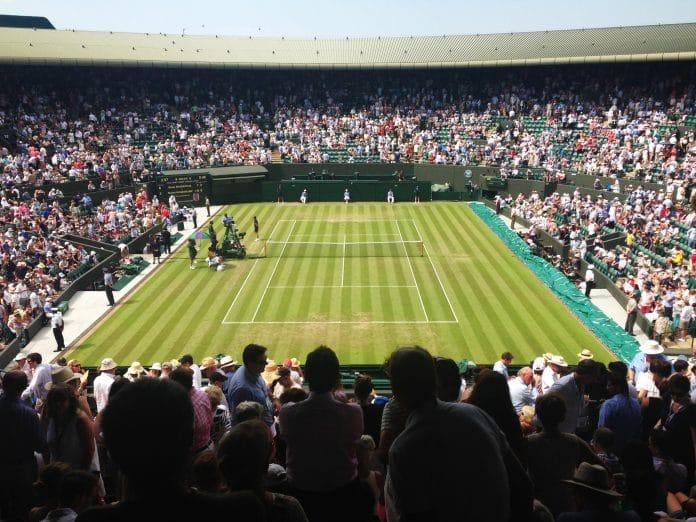 Coronavirus : l'édition 2020 de Wimbledon annulée