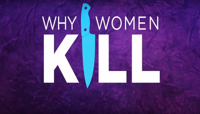 M6 : « Why women kill » la nouvelle série de Marc Cherry, le créateur de Desperate Housewives