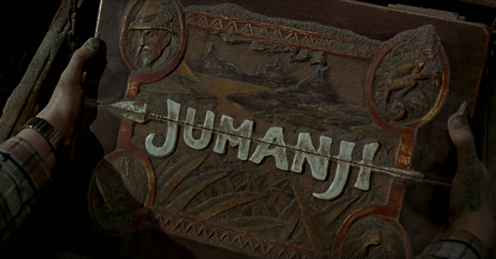 Jumanji : que sont-devenus les acteurs ?