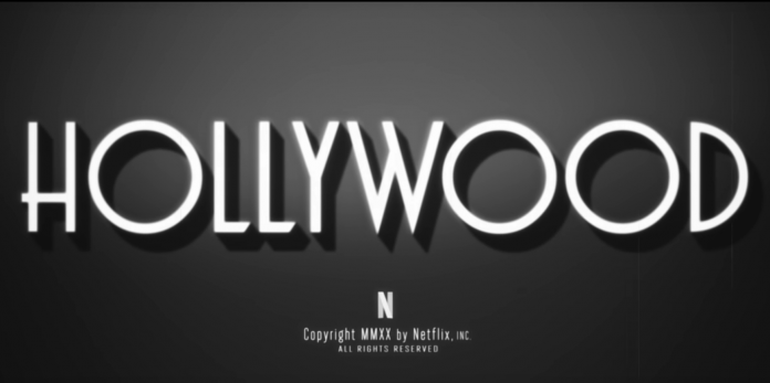 La Mini série Hollywood : A voir immédiatement sur Netflix