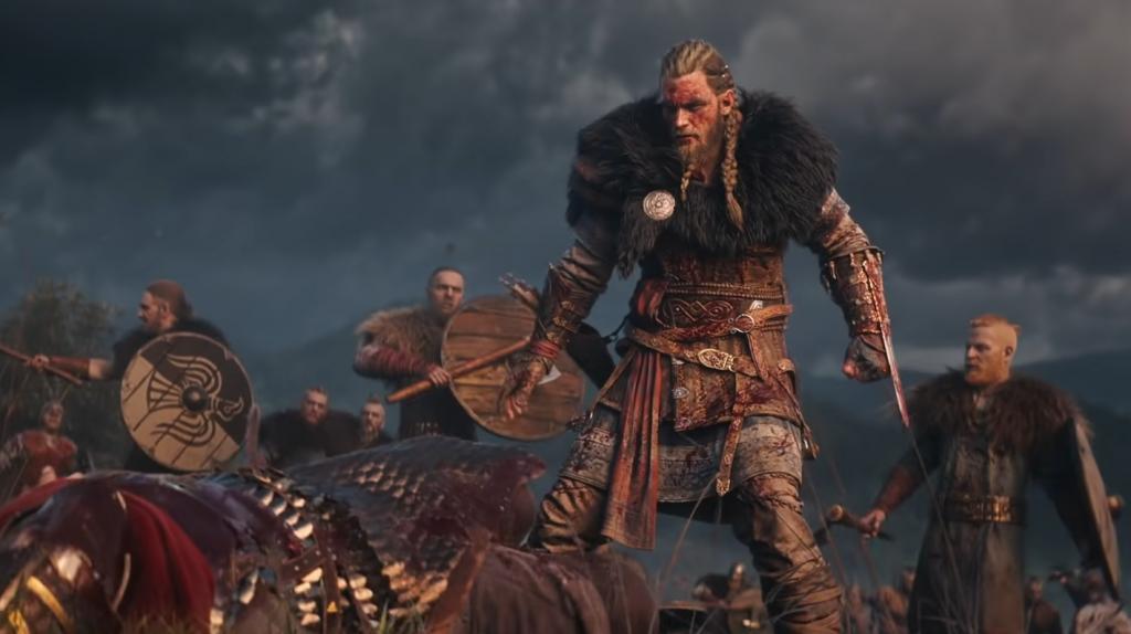 Assassin's Creed Valhalla : la mythologie nordique au coeur de l'histoire