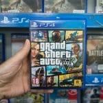 GTA : une marque réalise un shooting dans le jeu vidéo