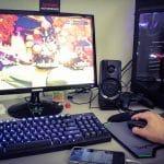 Comment aménager sa salle de jeu vidéo ?