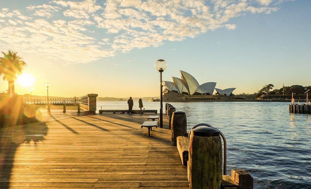 Que voir en Australie ?
