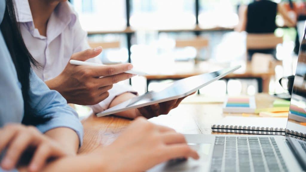 Qu'entend-on par transformation numérique en entreprise ?