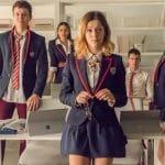 Elite saison 4 : Netflix confirme une saison 4