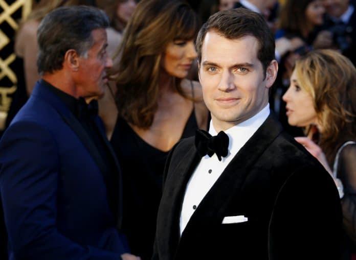 Henry Cavill sera-t-il le prochain James Bond ?Henry Cavill sera-t-il le prochain James Bond ?
