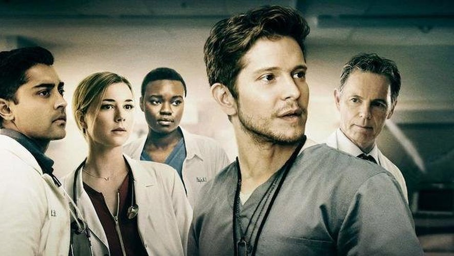 The Resident Streaming