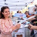 Lana Del Rey dévoile la date de sortie de son prochain album
