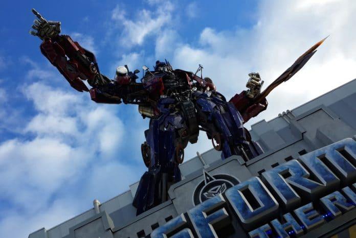 Transformers aura un prequel animé avec le réalisateur de Toy Story 4