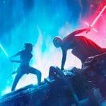 Star Wars : d'où vient le sabre de Kylo Ren