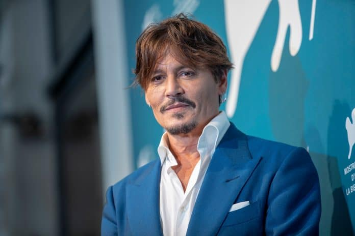 Johnny Depp : biographie