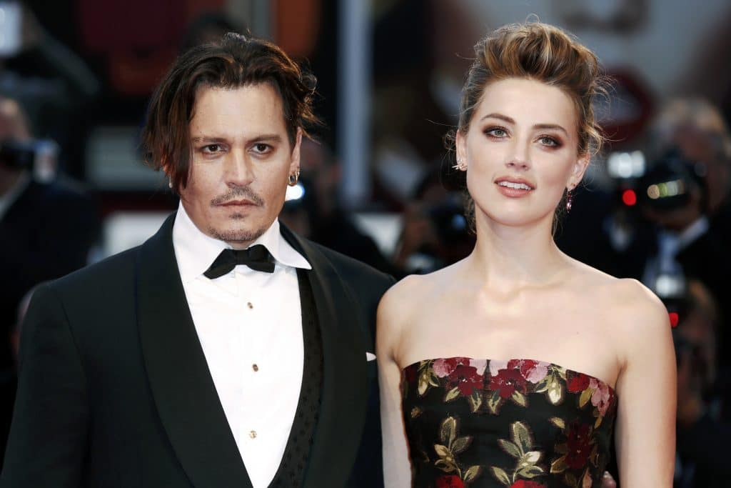 La vie privée de Johnny Depp
