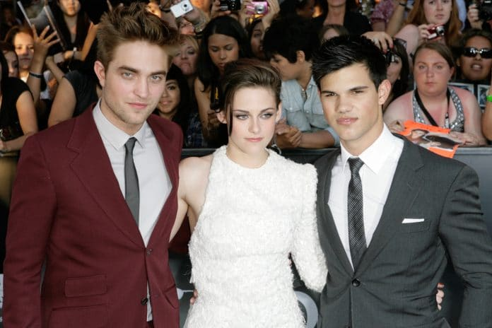 Twilight : que sont devenus les acteurs de la saga ?