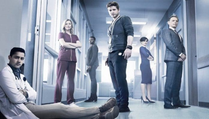 La série The Resident va-t-elle remplacer Grey's Anatomy sur TF1 ?