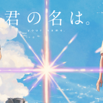 Your Name : Le blockbuster de Makoto Shinkai sur Netflix le 1er juin
