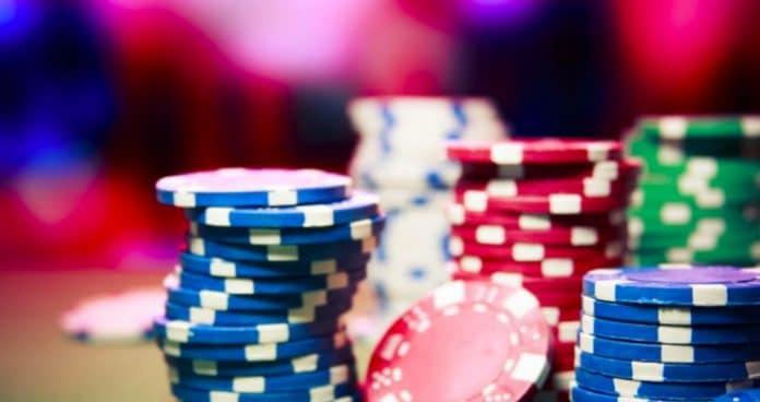 Casino en ligne et gaming : la frontière s'efface peu à peu