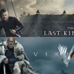 Y a-t-il un lien entre Vikings et The Last Kingdom ?