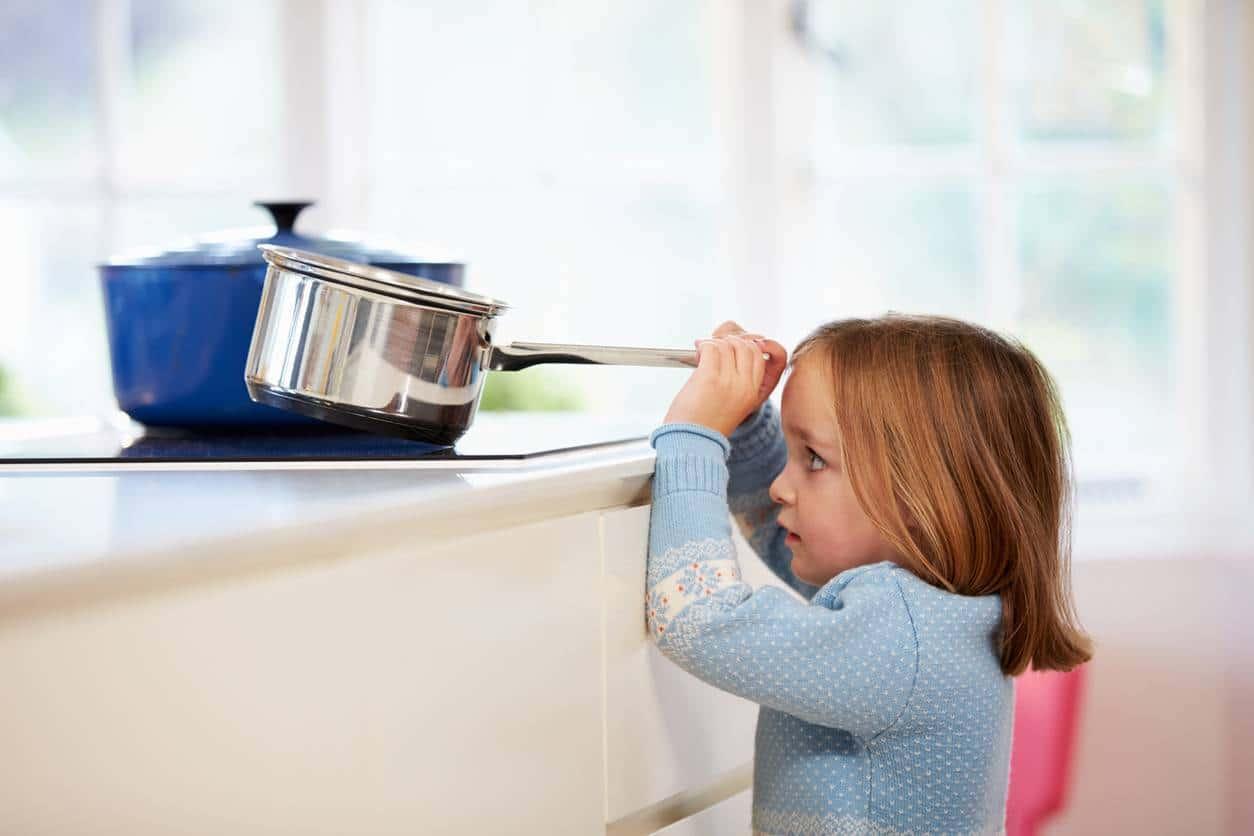 comment éviter les accidents domestiques