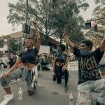 #Blacklivesmatter : un mouvement de soutien à la communauté Noire
