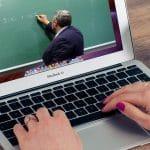 Pourquoi choisir la formation e-learning