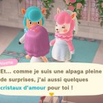 Animal Crossing New Horizons : à quoi servent les cristaux d'amour ?