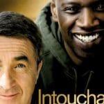 10 raisons de voir (ou de revoir) le film Intouchables