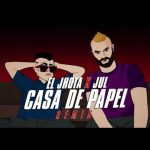 La Casa de Papel : un remix avec Jul et El Jhota
