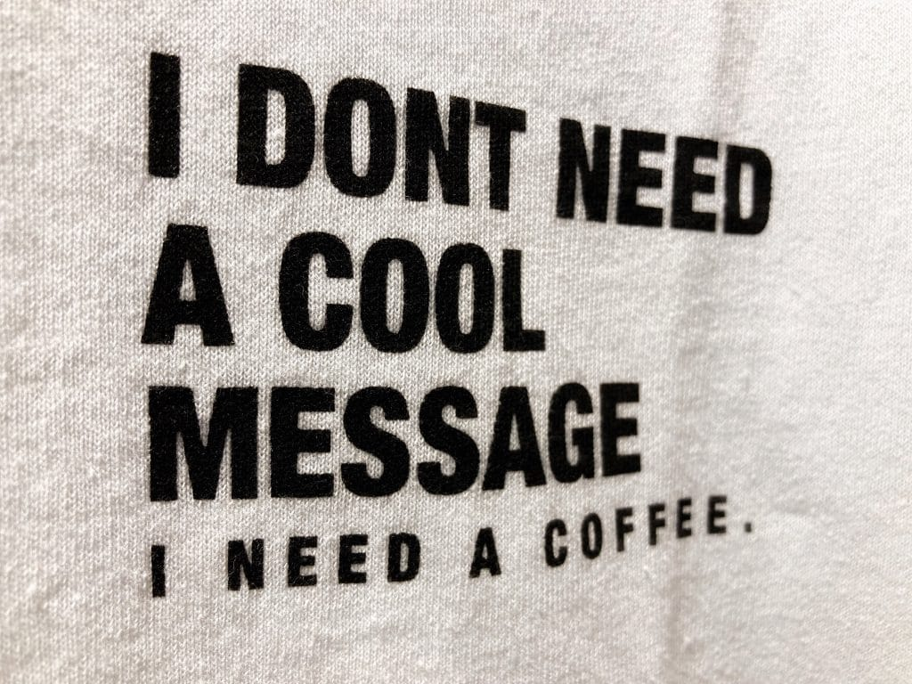Pourquoi offrir un tee-shirt personnalisé ?