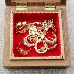 Que faire de ses vieux bijoux en or ?