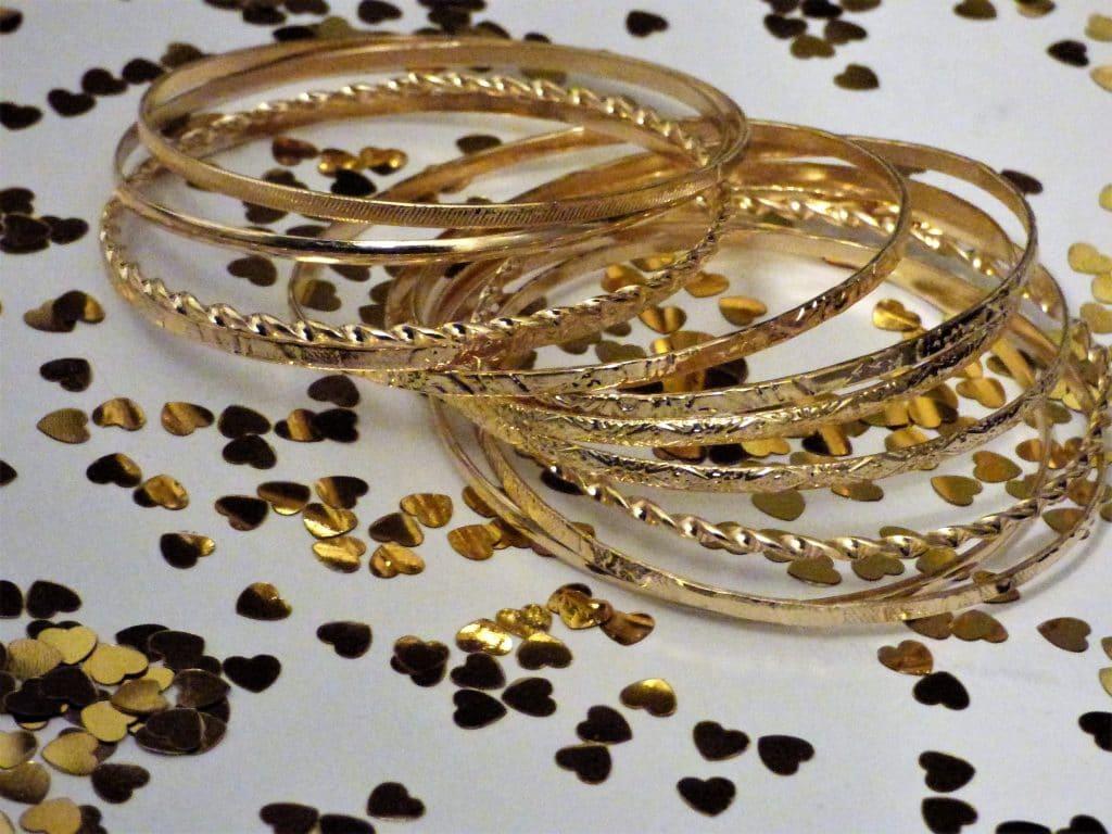 Quelques idées pour vos bijoux en or