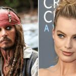 Pirates des Caraïbes : Disney choisit Margot Robbie