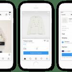 Instagram Shop, la nouvelle fonctionnalité majeure d'Instagram