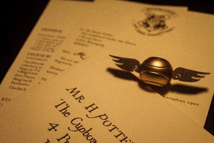 Un festival Harry Potter débarque en France en septembre
