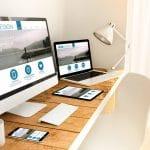 Les critères de personnalisation d'un site internet professionnel