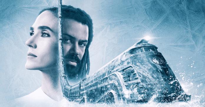 Snowpiercer saison 2 : tout ce qu'il faut savoir : teaser, casting et date de sortie !